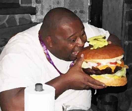 Alleen eten is zeer slecht voor je gezondheid zegt onderzoek
