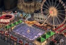 Leukste Kerstmarkt van Nederland
