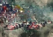 Snelste Formule 1 circuit is Monza