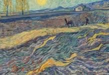Duurste schilderijen ter wereld - Vincent van Gogh: Laboureur dans un champ