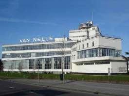 Top 100 van de Nederlandse monumenten