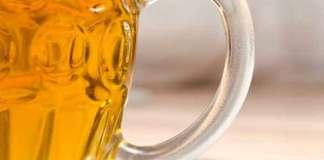 Meer dan twee glazen bier vergiftigen je hersenen