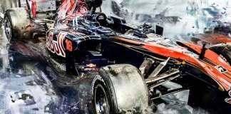 Wat kost een Formule 1 auto in 2018?