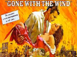 Film die het meest heeft opgebracht is Gone with the wind