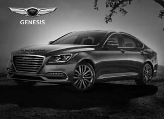 Beste automerk 2018: De Genesis