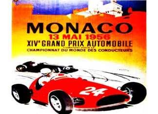 Alle winnaars Formule 1 Grand Prix Monaco sinds 1929