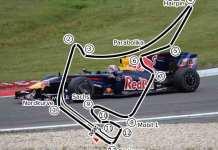 Alle winnaars Formule 1 Grand Prix van Duitsland