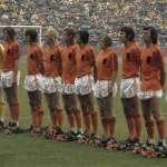 Beste elftallen die geen wereldkampioen werden