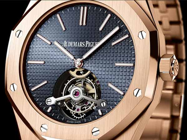 Audemars Piguet Royal Oak Tourbillion Extra-Thin