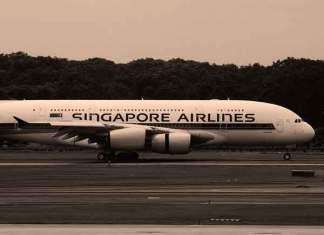 Wat is de beste vliegtuigmaatschappij 2019? Singapore Airlines - Top 10
