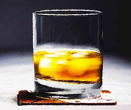 Wie drinken het meeste alcohol?