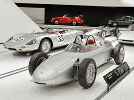 Beste automusea in Duitsland