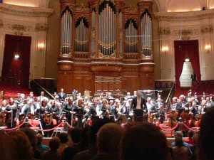 Beste orkest ter wereld is ons Koninklijk Concertgebouworkest - Top 20