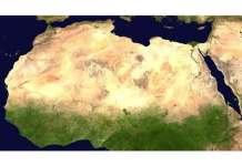 De grootste woestijn ter wereld is de Sahara - De top 10