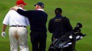 Donald Trump - Golf