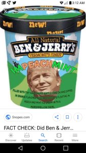 Donald Trump - Impeachment