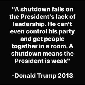 Donald Trump - Quote