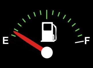 Hoe ver kun je nog rijden als je tank bijna leeg is
