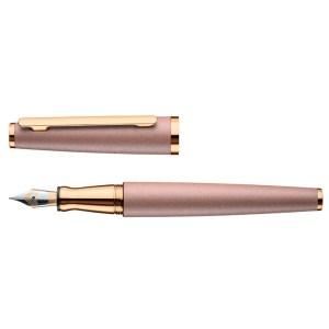 "Design 06: ""Seashell Pink Matt Rose Gold"""