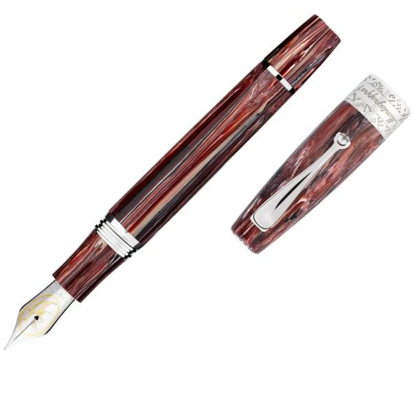 Montegrappa_Extra Verses_Fountain Pen