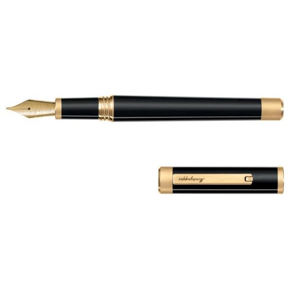 Montegrappa_Zero_Yellow-Gold_Fountain-Pen