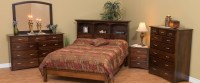 Amish-Crafted Bedroom Suites from Dutch Selections in ...
