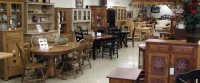 Showroom with Amish-Crafted Furinture in Quarryville PA ...