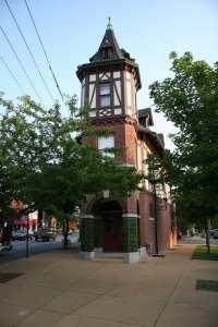Stork Inn
