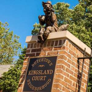 Kingsland Court