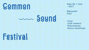 Common Sound Festival