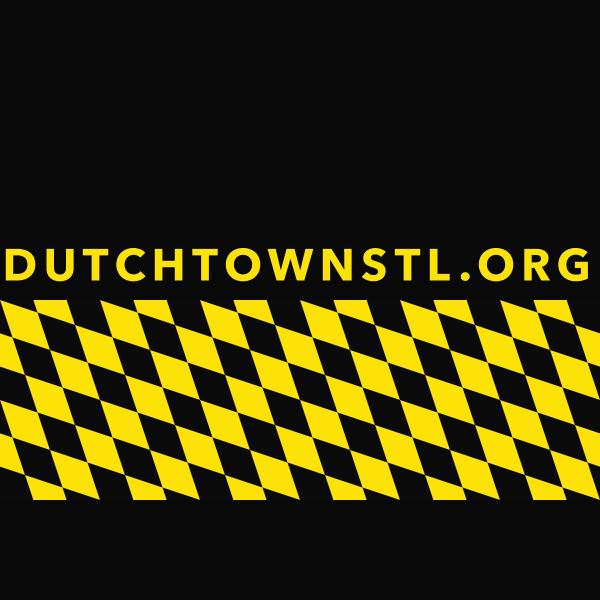 DutchtownSTL.org flag.