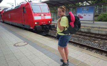Mijn ideale handbagage backpack
