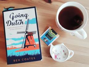 Going Dutch - Ben Coates