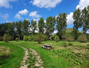 Wandelroutes Almere