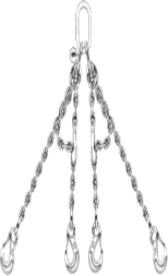 Chain Slings, Lifting Chain Slings Manufacturers