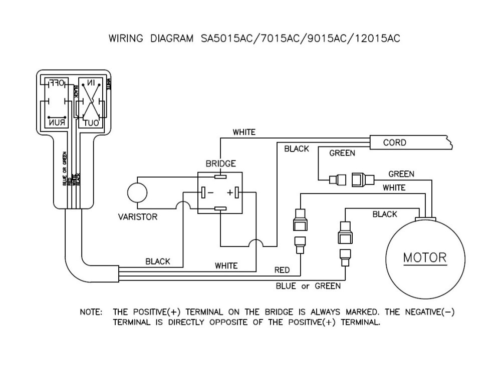 medium resolution of ac hoist wiring diagram wiring diagram technic ac hoist wiring diagram