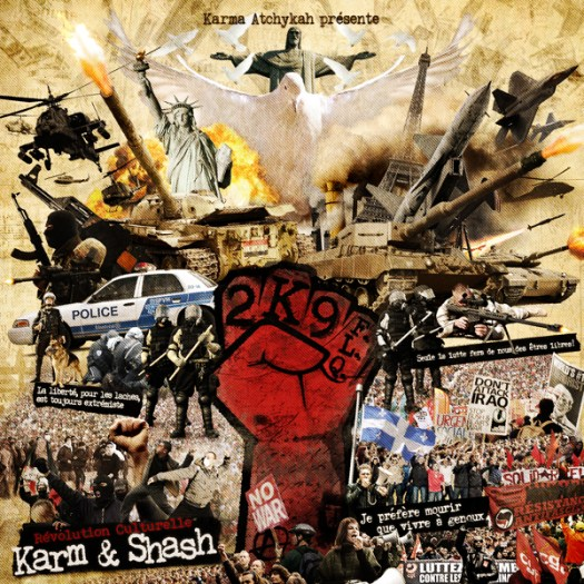 2K9_Front Cover