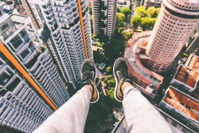 La sensación de control en la productividad personal