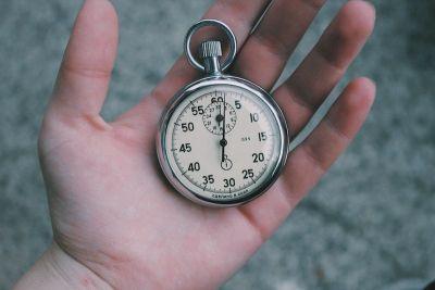 Hacer más cosas en menos tiempo