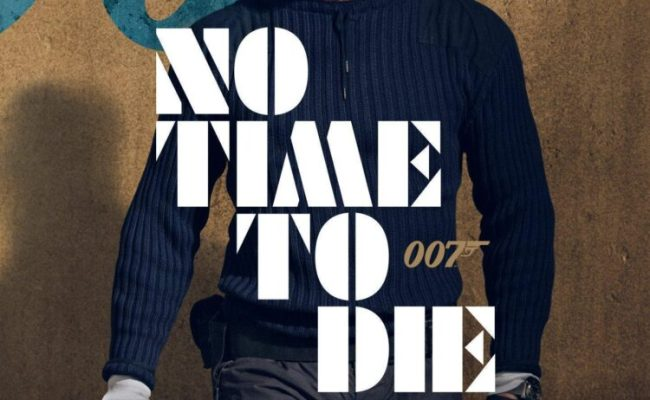 Michael Kors Launches Special Edition James Bond 007