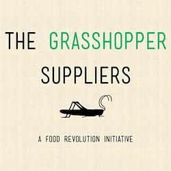 grasshopper suppliers