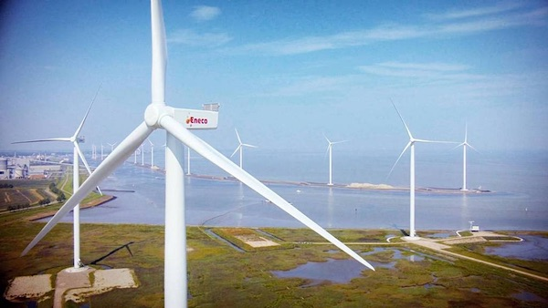 windpark eneco sde