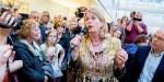 Pauline Krikke eerste klimaatburgemeester van Nederland
