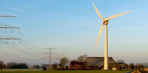 buurtmolen windenergie