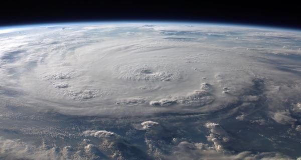 orkaan hurricane irma harvey
