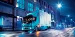 Volvo Trucks levert eerste geheel elektrische vrachtauto