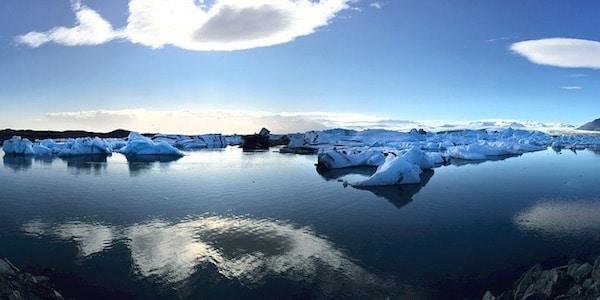 ijs noordpool