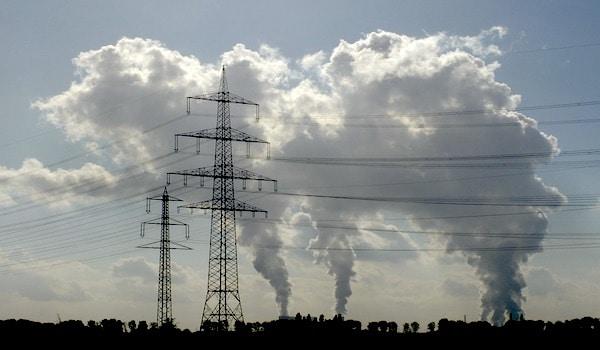 co2 belasting klimaatverandering