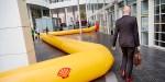 Als Shell Eneco koopt wordt Zuid-Holland fossiele warmterotonde