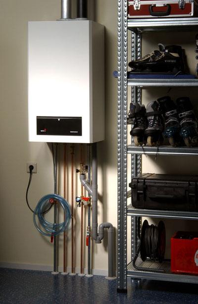 HRketel verwarming Efficint duurzaam